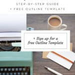 Write My Nonfiction Book blog title overlay