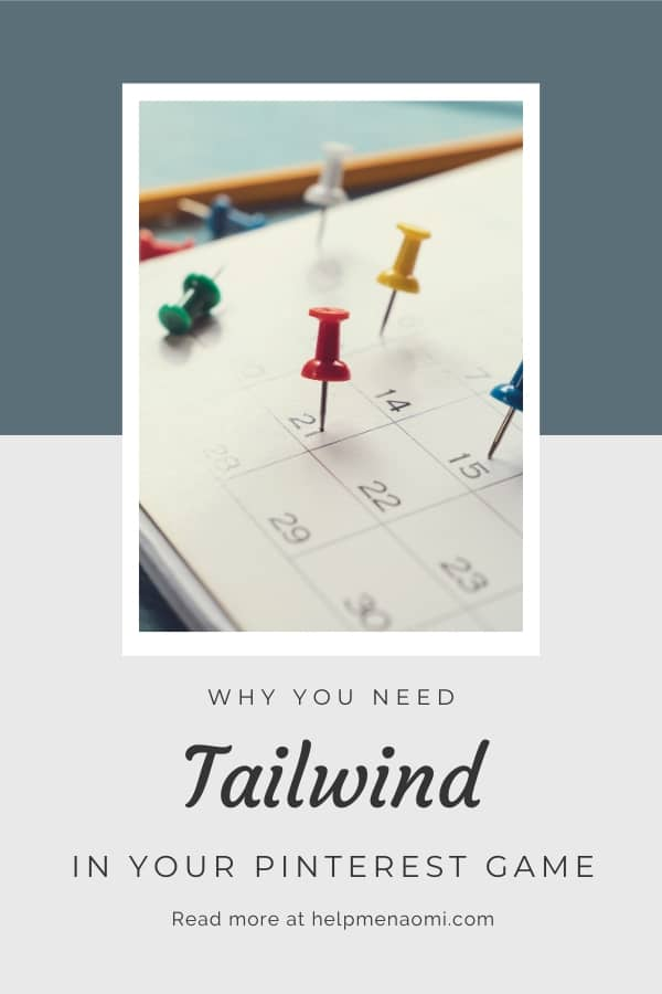 Why you need Tailwind in your Pinterest Game blog title overlay