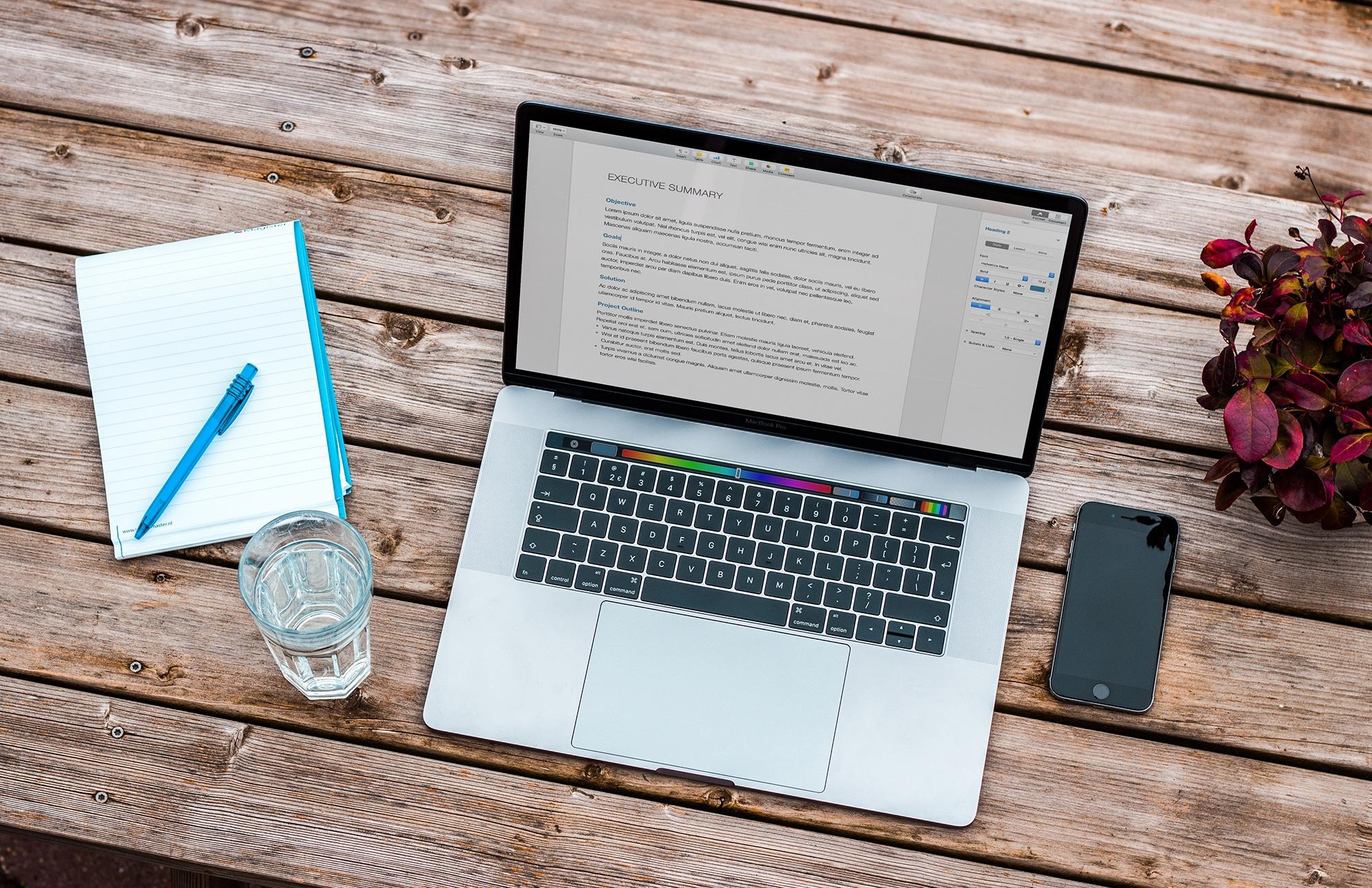 How to Write an Affiliate Disclosure