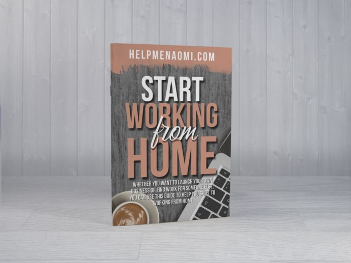 Start Working from Home Complete Guide