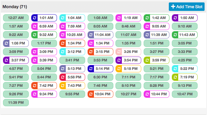 Tailwind-Screenshot-Sample-Schedule